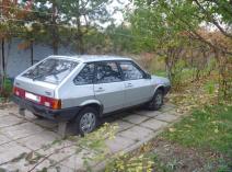 ВАЗ 21093-20