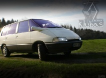 Renault Espace II (J63)