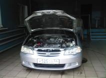 Honda Odyssey II