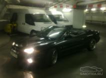 Chrysler Stratus Cabrio (JX)