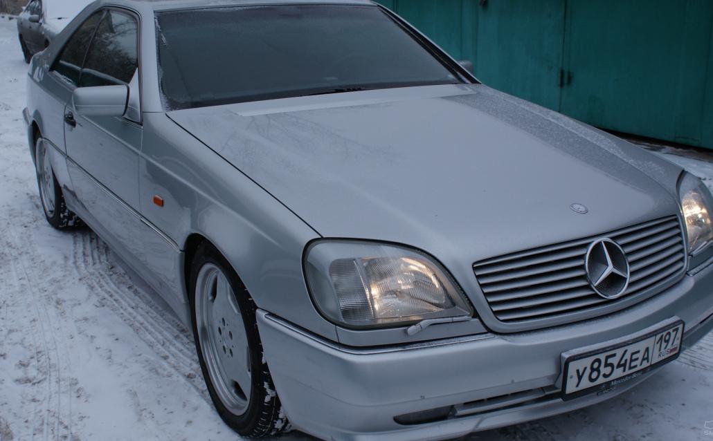 Мурзик (Машина выходного дня)