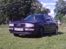 Audi Coupe (89,8B)