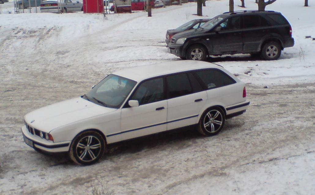 BMW 5er Touring (E34) e34