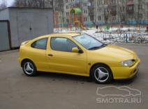 Renault Megane Coach I (DA)