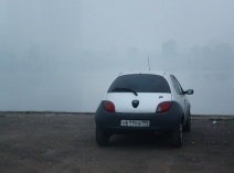Ford KA (RBT)