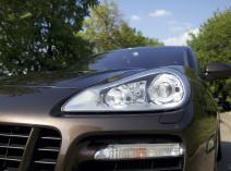 Porsche Cayenne (955) Facelift