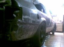 Opel Monza A