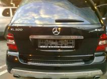 Mercedes-Benz M-klasse (W164)