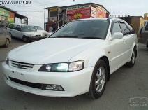 Honda Accord VI Wagon