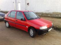 Peugeot 106 I (1A/C)