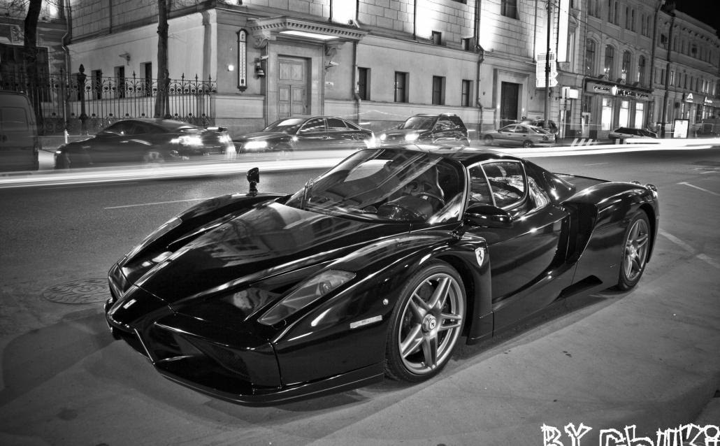 Ferrari Enzo еnzo