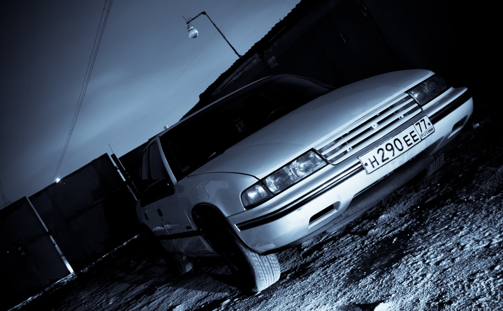 Chevrolet Lumina Люмина