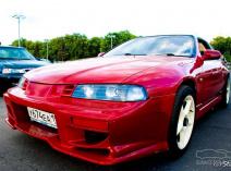 Honda Prelude IV (BB)