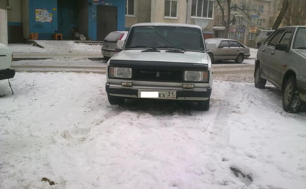 не бэха но уже пятерка)))
