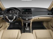 Honda Accord VIII Coupe