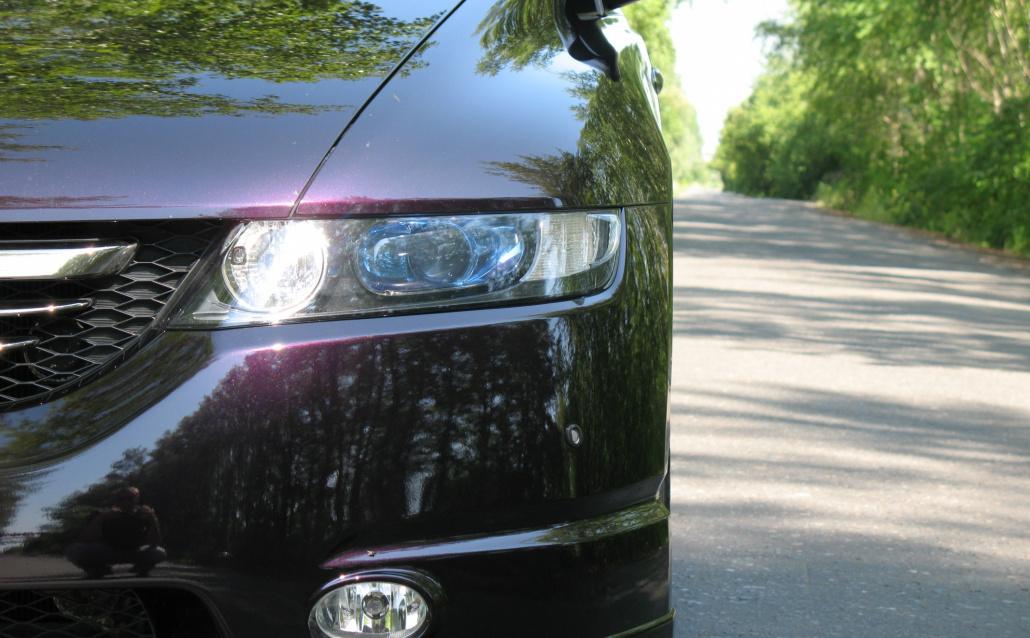 Honda Odyssey III Одик