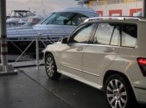 Mercedes-Benz GLK-klasse