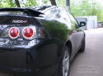 Acura RSX IV