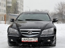 Honda Legend IV (KB1)