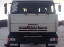 КамАЗ 1111