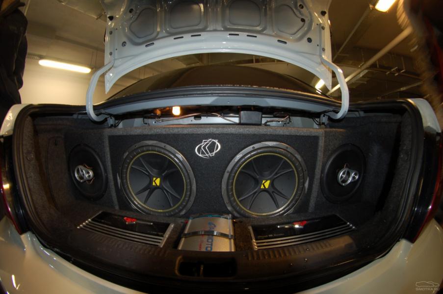Виброизоляция акустических систем своими руками