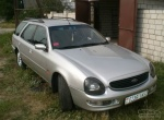 Форд Скорпио 2.3 Ghia-Restailing-Automat `97