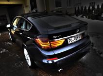BMW 5er GT (F07)