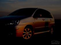 Suzuki Liana Wagon II