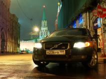 Volvo S80 II