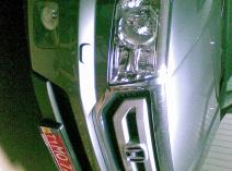 Honda Pilot II