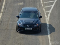 Mazda Mazda 6 (GG,GY) Sport