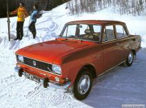 Москвич (АЗЛК) 2138