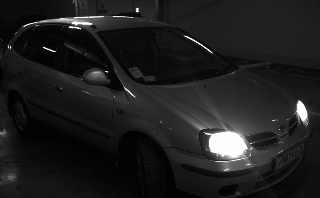 Nissan Tino <<MusiC EditioN>>