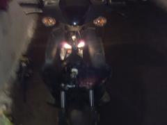 Keeway Cruiser