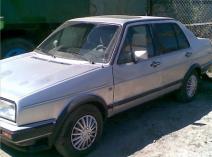 Volkswagen Jetta II (19E)