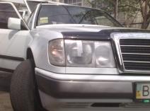 Mercedes-Benz  T-mod. (S124)