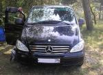 Mercedes Vito Compakt'ный красавчик