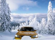 Mazda Atenza Sport