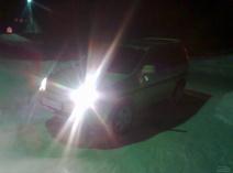 Honda HR-V (Gh)