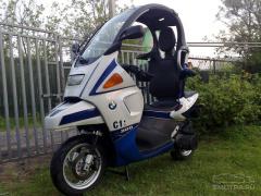 BMW K 1