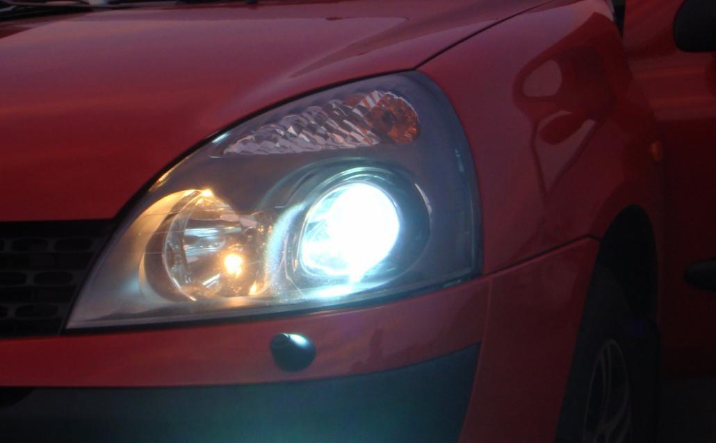 Renault Symbol Любимая