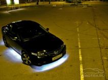 Honda Accord VII Wagon