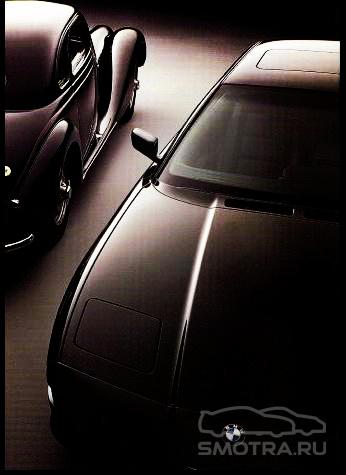 '850 Чёрная Бэха' или 'Тень 90-х'