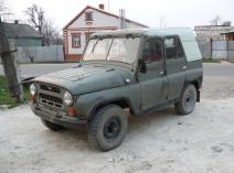 УАЗ 3151-01