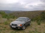 Audi 100 2.8 V6 174hp AAH