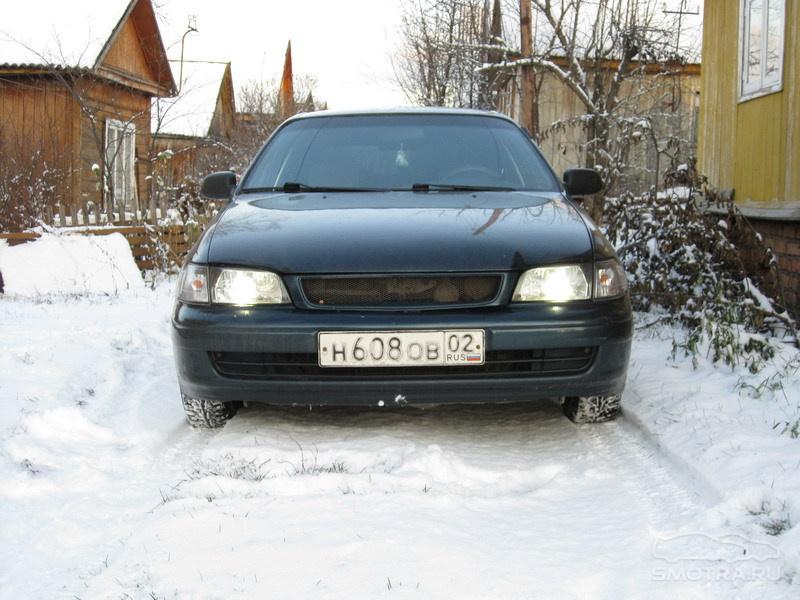 Кариночка