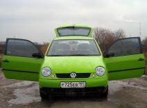 Volkswagen Lupo (6X)