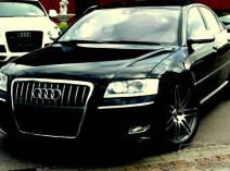 Audi S8 (4E)