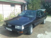 Audi 200 (44,44Q)