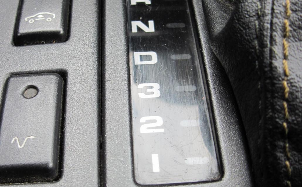 Редкий V6